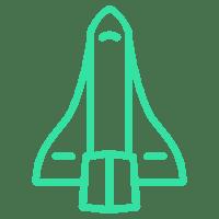 s-rakete