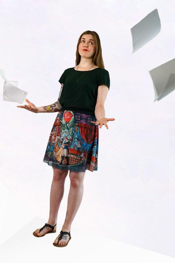 Katharina Billigmann