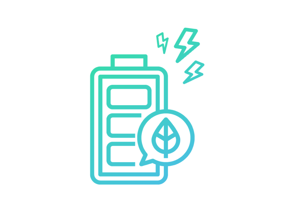 Icons Energie