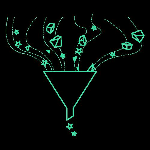trichter-funnel