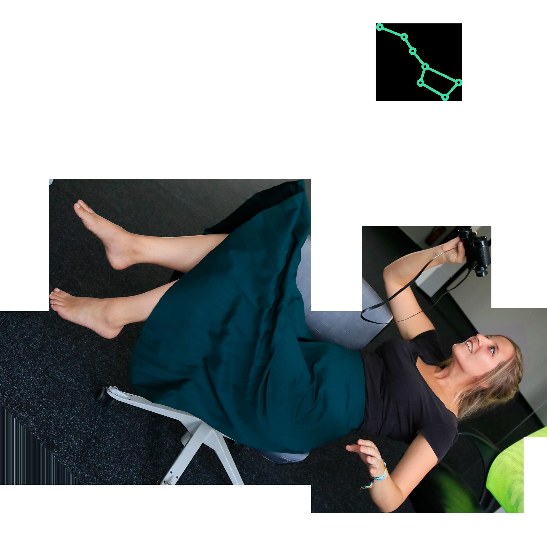 hanna-schwebebild