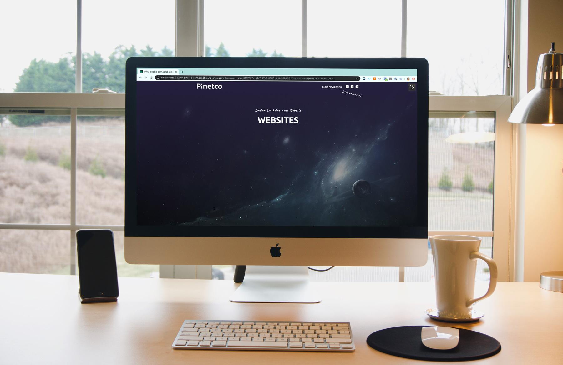 webdesign-mockup