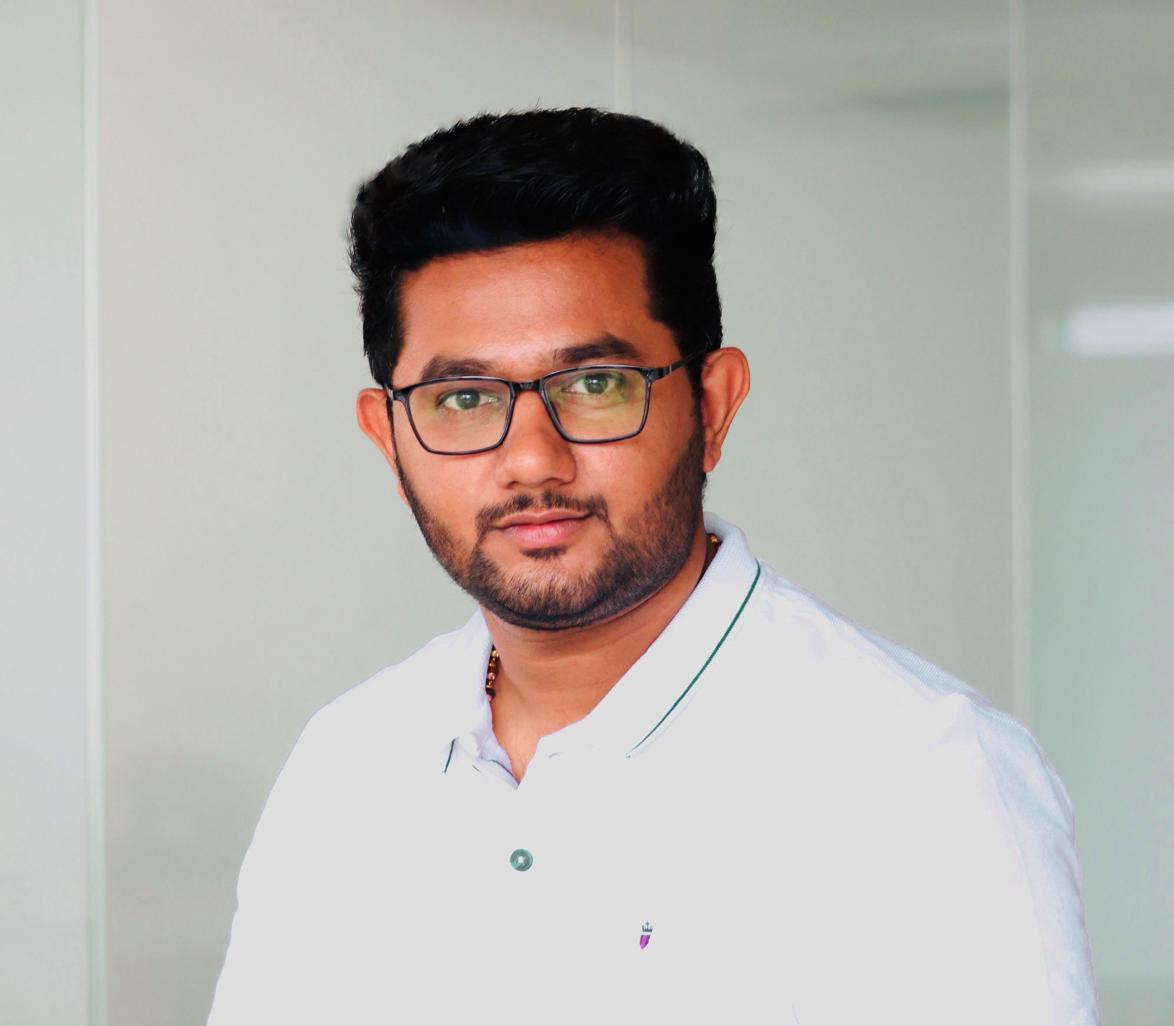 Jayraj Chauhan