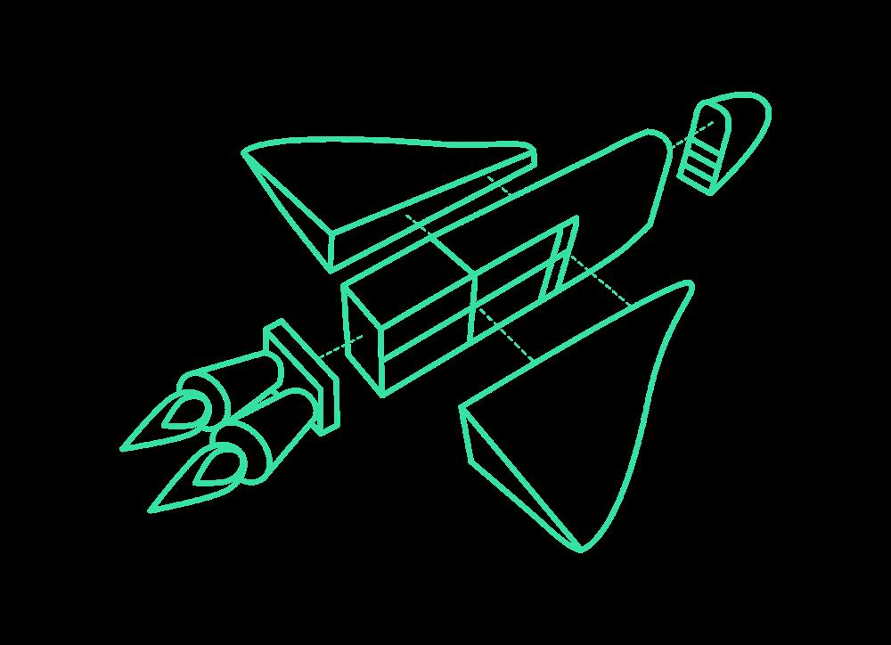 rakete-explosions-grafik